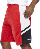 Spalding Triangle Dash Mesh Shorts