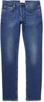 Sandro - Pixies Skinny-fit Stretch-denim Jeans