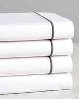 Frette One Bourdon Egyptian Cotton Sheet Set
