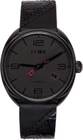Fendi Black Momento Watch