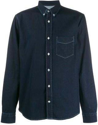 Acne Studios isherwood den shirt