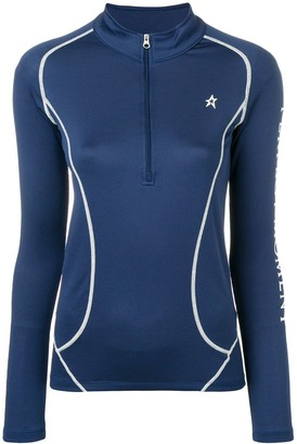 Perfect Moment Thermal half-zip jumper