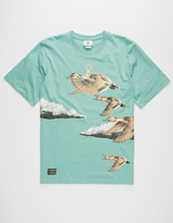 Lrg Higher Elevation Mens T-Shirt