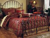 Sullivan Bronze Bed