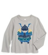 Tea Collection Infant Boy's Little Samurai Graphic T-Shirt