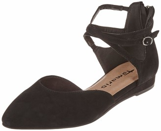 Tamaris Women's 1-1-24202-22 Loafers