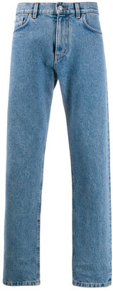 Versace Slim Denim Jeans
