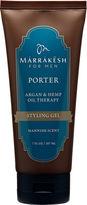 MARRAKESH Marrakesh Porter Styling Gel Mannish Scentt - 7 oz.
