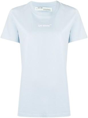 Off-White arrows sketch T-shirt