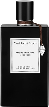 Van Cleef & Arpels Collection Extraordinaire Ambre Imperial Eau de Parfum, 75ml