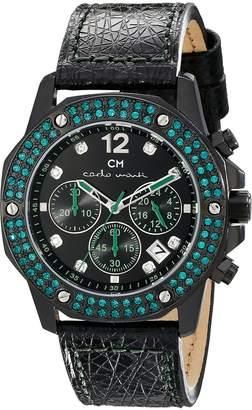 Monti Carlo Ladies Chronograph Bari CMT01-622A