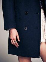 April May April, May Classic Wool Coat