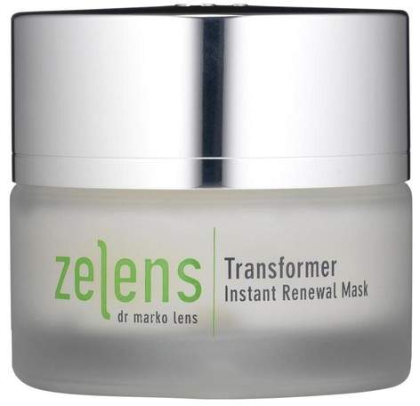 Zelens Transformer Instant Renewal Anti-Aging Face Mask 50ml - No Colour