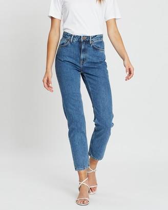 Nudie Jeans Breezy Britt Jeans