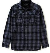 Hurley Harper Long-Sleeve Shirt