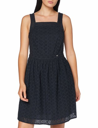 Superdry Women's Blaire Broderie Dress