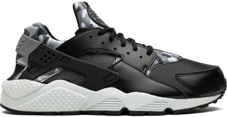 Nike Air Huarache Run Print sneakers