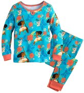 Disney Moana PJ Pals 2 Piece Pajama Set