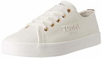 Tommy Hilfiger Foxie 4d Basket Femme