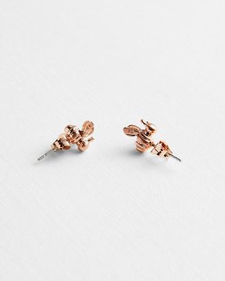Ted Baker BEELII Bee earrings
