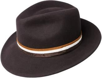 Breed Bailey Hats Powley Wool Hat