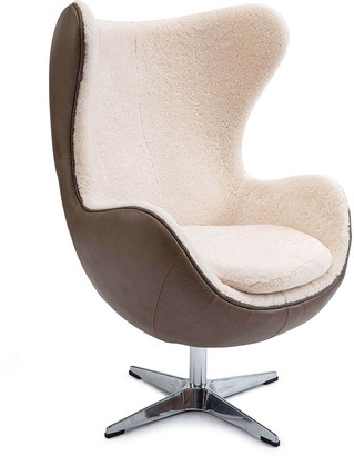 REGINA ANDREW Rowan Sheepskin Chair