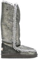 Mou 'Eskimo' knee length boots