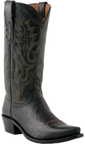 Lucchese Men's Since 1883 M1007. S54 Spring Snip Toe Cowboy Heel Boot