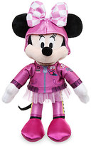 Disney Minnie Mouse Plush - Mickey and the Roadster Racers - Small - 10''