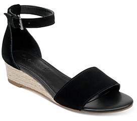 Splendid Women's Aria Jute-Heel Sandals