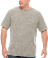 THE FOUNDRY SUPPLY CO. The Foundry Big & Tall Supply Co. No Pocket Fashion Tshirt