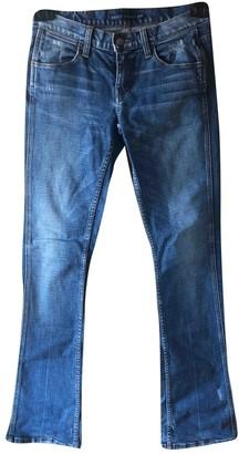 Ralph Lauren Blue Denim - Jeans Jeans for Women Vintage