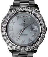 Rolex Day-Date II Platinum 40mm Mens Watch