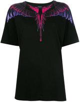 Marcelo Burlon County of Milan Flora T-shirt - women - Cotton - XS