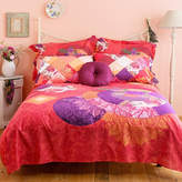 Desigual Romantic Patch Duvet Cover - Single