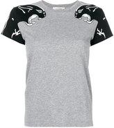 Valentino panther print T-shirt