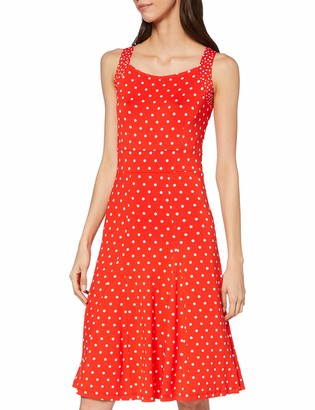 Joe Browns Women's Ultimate Polka Dot Dress Casual