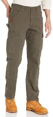 Riggs Workwear Men's Big & Tall Ranger Pant
