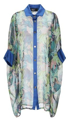 PHILO P. COUTURE Shirt