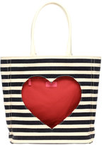 Moschino Cheap & Chic Sailor Chic Shopper