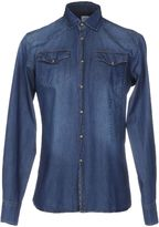 Original Vintage Style Denim shirts