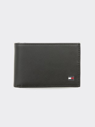 Tommy Hilfiger Mini Credit Card and Coin Wallet