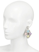 Anton Heunis Candy Store Collection Earrings