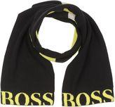 BOSS Oblong scarves - Item 46427002