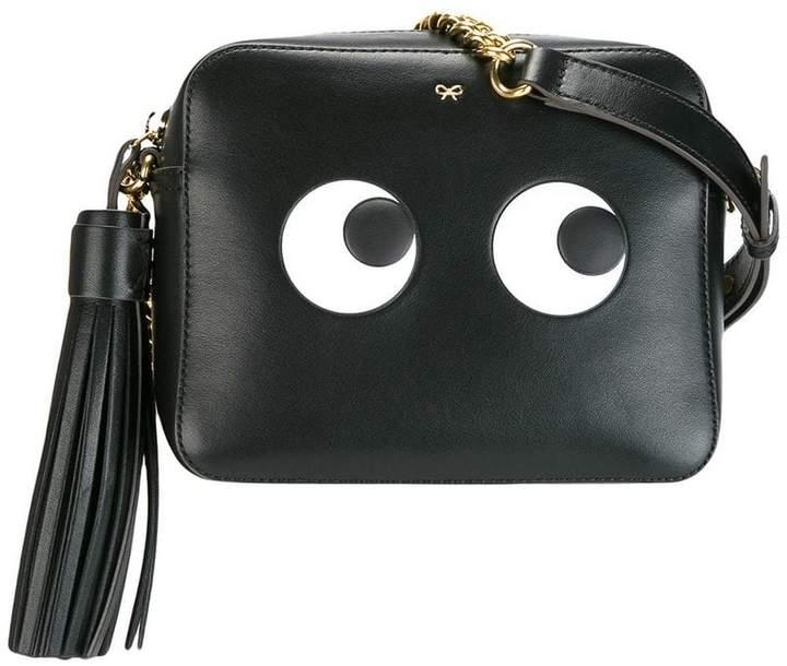 Anya Hindmarch 'Eyes Right' crossbody bag