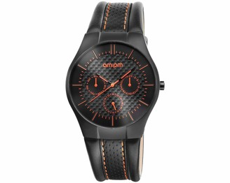 Am.pm. AM-PM Quartz Watch with Stainless Steel Strap PD145-U290