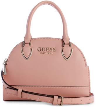 GUESS Small Sherol Cali Satchel