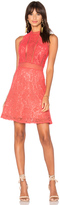 Rebecca Taylor Arella Lace Dress