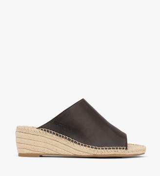 Matt & Nat ALOE Vegan Low Heel Wedge Shoes