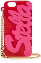 Stella McCartney Stella iPhone Cover and Strap